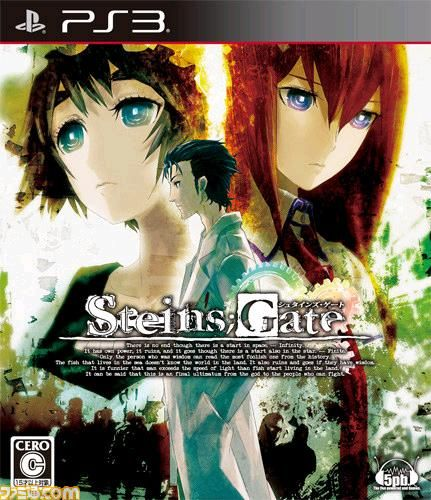 Probably the best visual novel I have ever played. It really had everything, brilliant music, art, story, characters... I can only think of a couple of vns which could compete with it on equal ground, like Saya no Uta, Clannad, IMHHW, Remember 11... Long story short, it's a masterpiece!