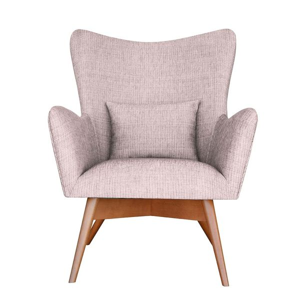 PRODUCTS :: LIVING & DESIGN :: Furniture :: Armchairs :: FOTEL WESLEY - Design products from around the world - DESIGN FORUM SHOP