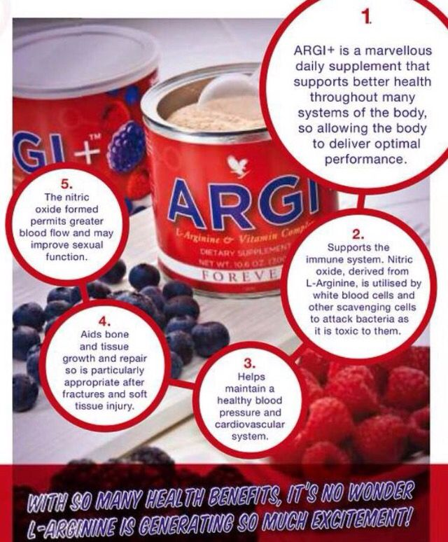 Argi xx *Muscle growth *immune booster *tissue and muscle repair *cardiovascular health and many many more benefits!  www.thehealthieryou.flp.com