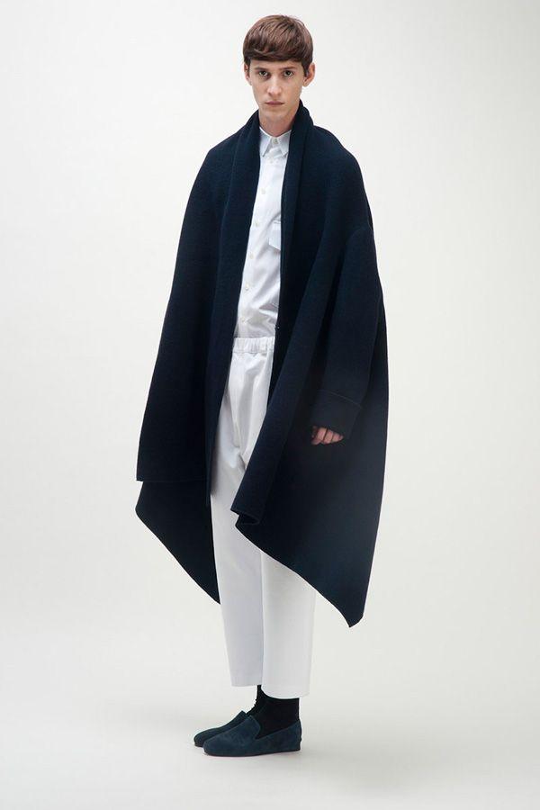 Lucio Vanotti Menswear Fall/Winter 2015-16