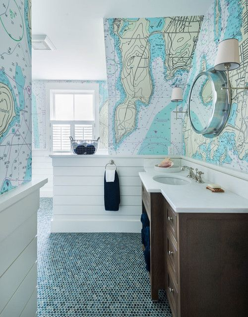 Taste Design, Jamestown, RI. Architecture by Abby Campbell King. Nat Rea photo in RI Monthly.