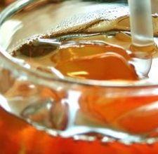 The Lemon Detox Diet. Water, lemons, maple syrup, cayenne pepper. One week.