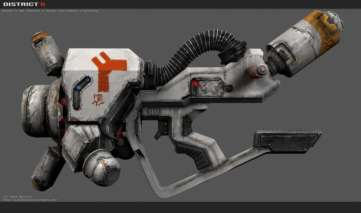17 Best images about Weapon Designs on Pinterest | Weapons ...