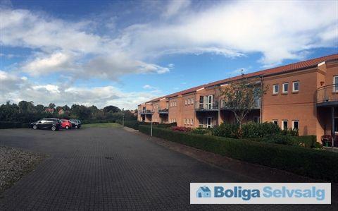 Viborgvej 59B, st., 8920 Randers NV - Utrolig dejligt andelsrækkehus tæt ved park og natur #andel #andelsbolig #randers #selvsalg #boligsalg #boligdk