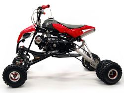 ATV Trails - www.ATVupgrade.com ATV Apparel, ATV Armor, ATV Fuel & Air, ATV Exhaust, ATV Hunting, ATV Accessories, ATV Sport Body, ATV Gloves, ATV Helmets, ATV Boots, ATV Luggage, ATV Electrical, ATV Tires. Off road adventuring is what powersports are all about. Powersports can either be part of an official competition or enjoyed with family and friends.