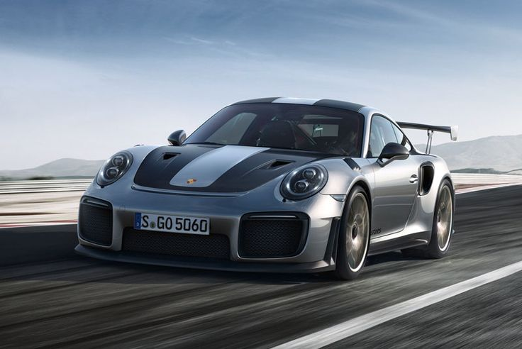 2018 Porsche 911 GT2 RS Release Date, Price and Specs