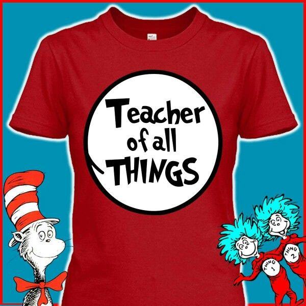 So cute for Dr Seuss Day!❤                                                                                                                                                                                 More