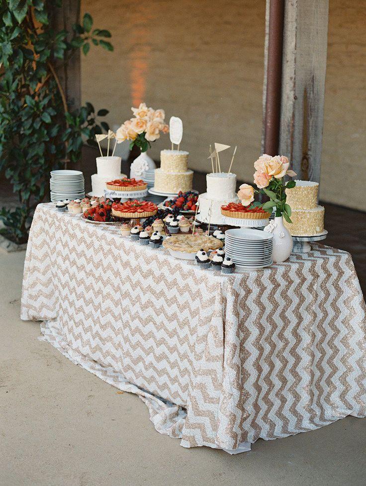 Doces para casamento: 30 sugestões delicadas e irresistíveis
