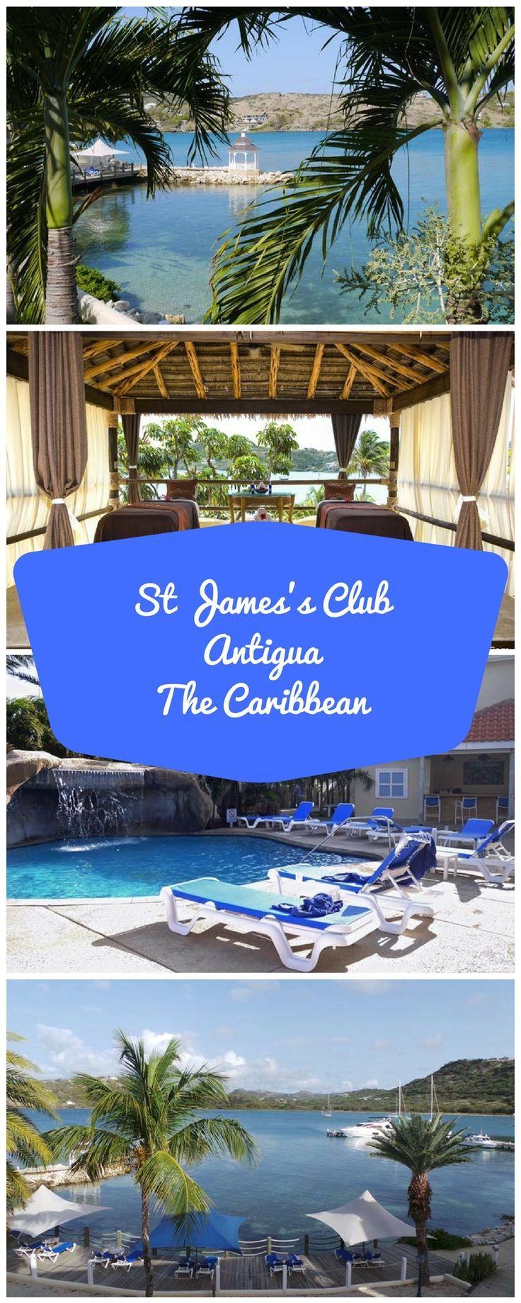 St James's Club - Antigua - Caribbean, St James's Club Antigua, Luxury Caribbean Resort, Antigua luxury resort