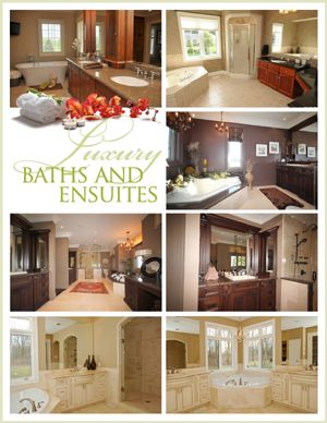 Visit the luxury bathrooms and ensuites of RE/MAX Escarpment. Click on image for link to Blog.