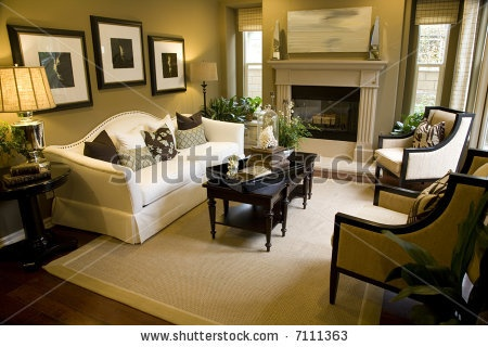Living room with fireplace living room ideas pinterest for Living room 983