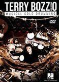 Terry Bozzio: Musical Solo Drumming [DVD] [English] [2012], 24143233