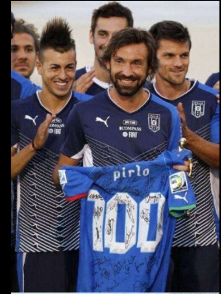 Andrea Pirlo...che beddu!!!