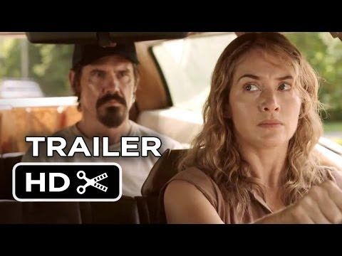 1st Trailer for 'Labor Day' starring Kate Winslet, Josh Brolin, & Tobey Maguire.