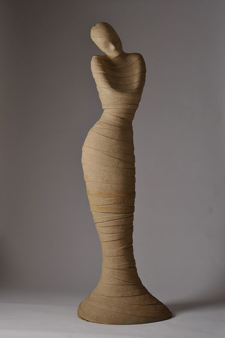 Ferri Farahmandi Ceramics - Gallery 4 Sculptures                                                                                                                                                                                 More
