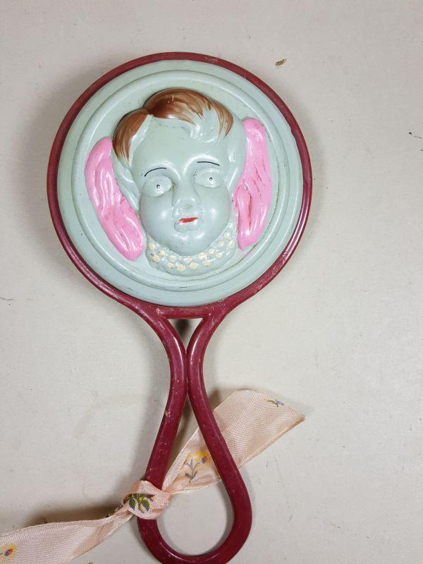 Z1789 alte Puppenrassel Celluloid   eBay   Ebay, Spielzeug