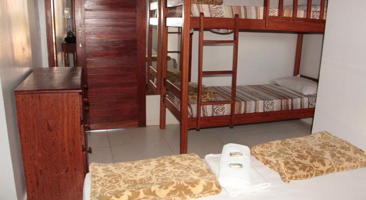 Booking.com: Pousada Residencial Castor , Natal, Brasil - 144 Opiniões dos hóspedes . Reserve já o seu hotel!