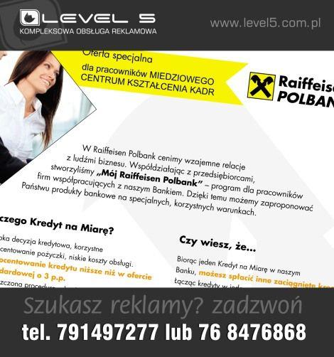 Tani wydruk plakatów Lubin, Polkwice, Legnica, Głogów, Jawor, Chojnów, Ścinawa, Chocianów, Nowa Sól