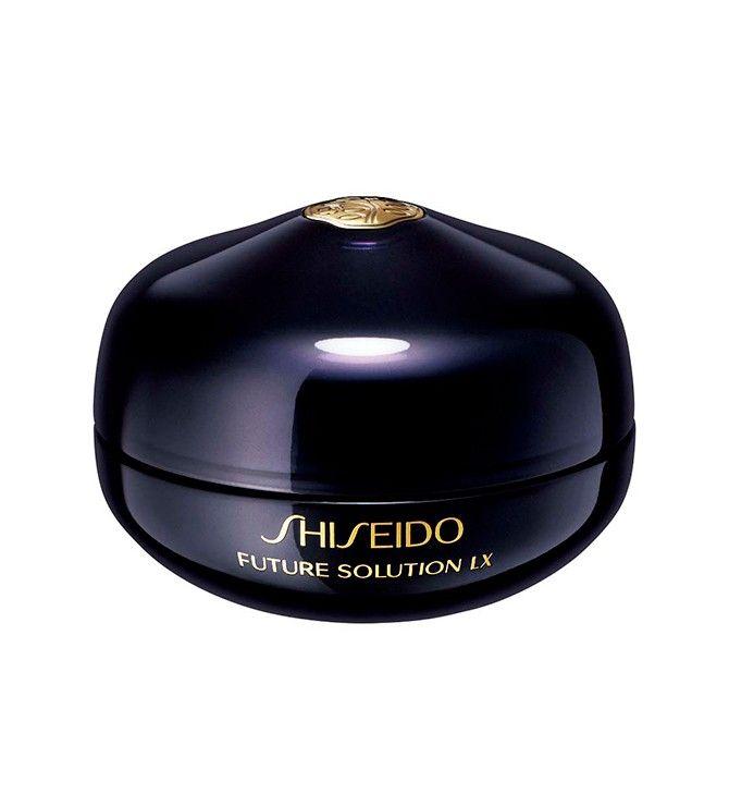 Cremă regenerare pentru ochi și buze Future Solution LX Shiseido - Canar