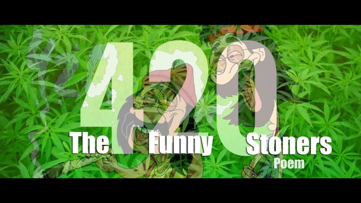 420 Blaze It - Happy 420 Day! | Funny Spoken Word Poetry