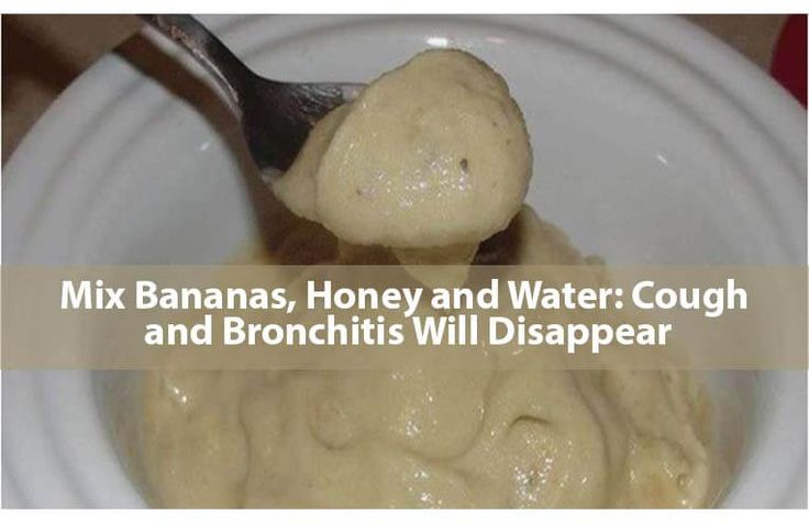 Treating chronic cough and bronchitis has always been a challenge even for conventional medicine…well, up until now. This new natural remedy contains some of the oldest and most powerful ingredients that soothe the throat and lungs and cure coughing and bronchitis in no time!Thanks to the mighty properties of honey and bananas, which are included...
