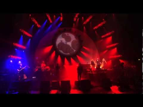 """ The Australian Pink Floyd - Live Show (Full Concert) "" !... https://youtu.be/-vzC7bG8E8g"