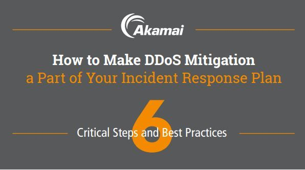 How To Make DDoS Mitigation Part of Your Plan - Planning ahead makes the difference between fast &effective DDoS mitigation & extended downtime that can drain thousands of dollars per hour.    - sponsored