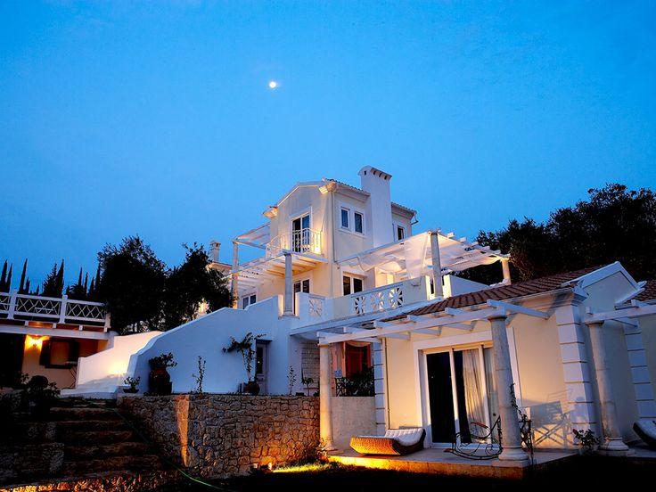 Villa Castello Di Vista Luxurious
