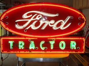 Old Ford Tractors for Sale | Simple & Powerful--Old Ford Tractors