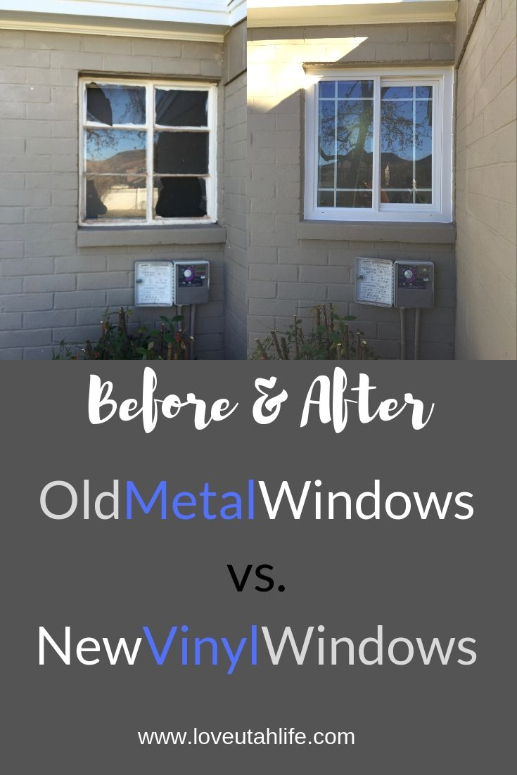 How To Replace Windows On An Old House Window Installation