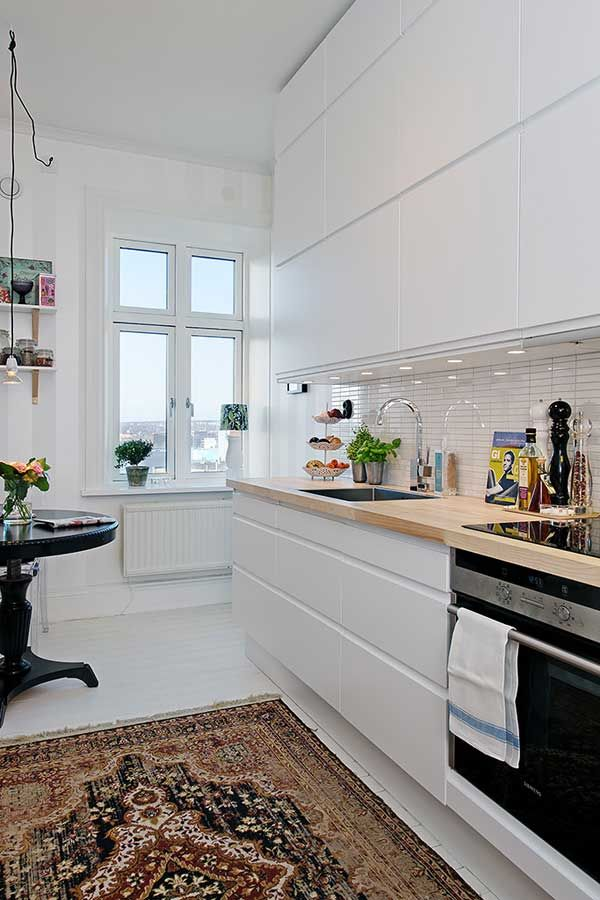 Decor para Apartamentos Pequenos