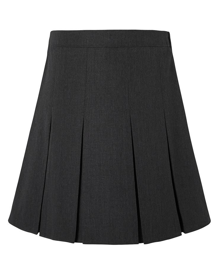 school pleated skirt grey grey school skirts