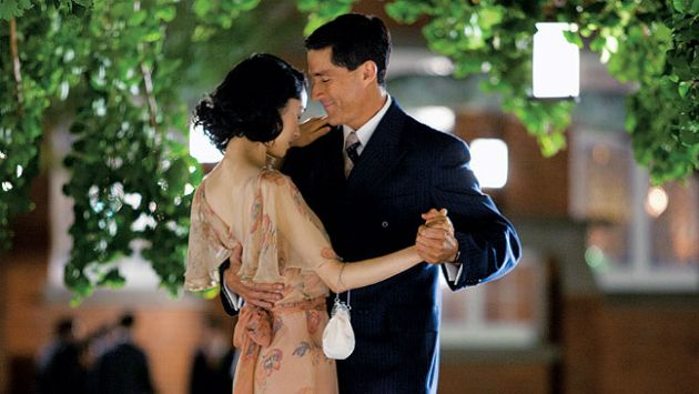 Toronto Film Fest: Emperor | WW2, American falls in love with Japanese. MUST SEE!!
