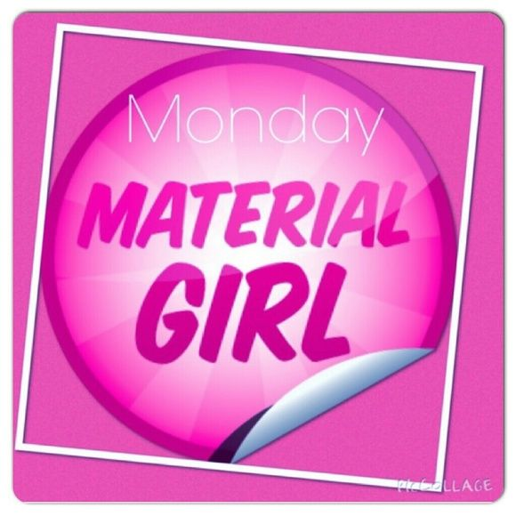 """MONDAY February 15, 2016 Material Girl Welcome to MATERIAL GIRL Share Group! ?????????  If your closet IS POSH COMPLIANT, (refer to FAQ list above) please tag your name below (@iqclothessavvy) to sign up! Share only items with a blue BUY button, (signs with blue buy button will be shared). Please NO COMMENTS until after sign up closes. If you start sharing early mark your spot with ***. Sign out when shares are completed.  Reminder to """"Follow"""" new closets! Have Fun and make some Sales! SHARE…"""