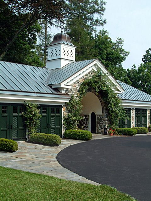 25 best Carriage Houses Garages images on Pinterest Carriage