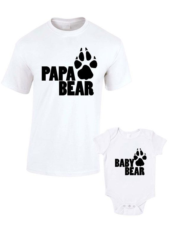 Def gonna get these when chris and i have baby bears