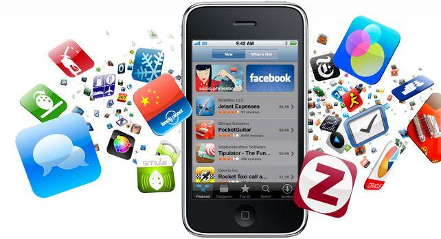 10 apps que não pode perder