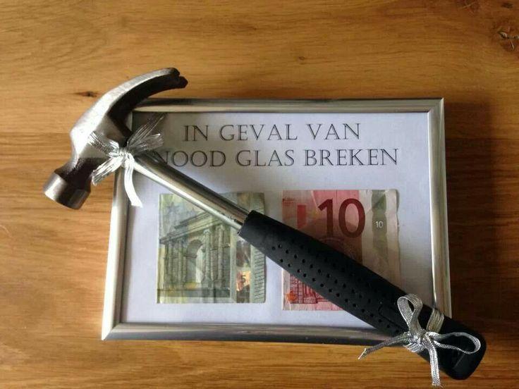 10 hele leuke en originele manieren om geld cadeau te geven!