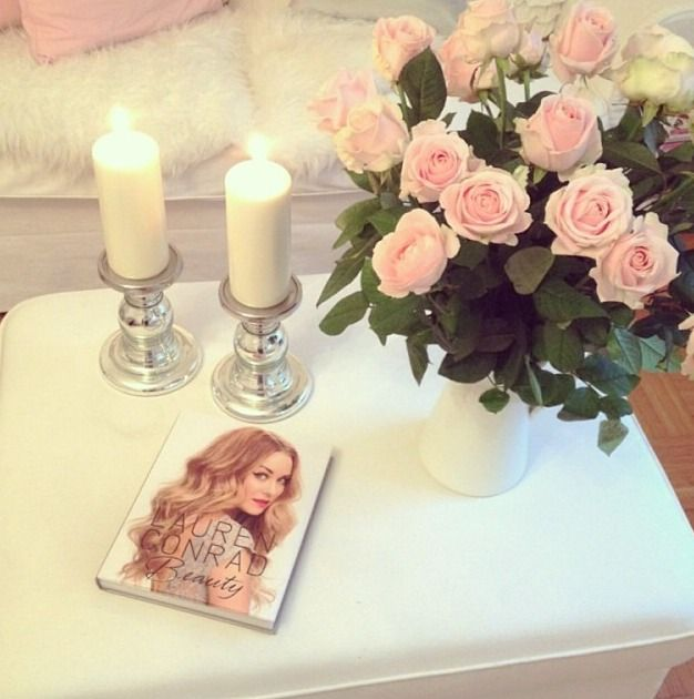 Lauren conrad book roomspiration pinterest lauren for Cool girly stuff