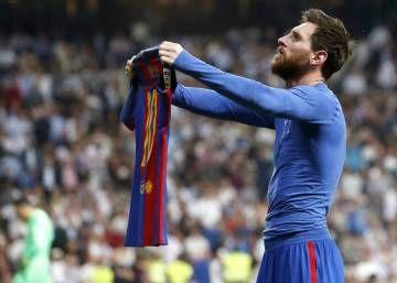 Real Madrid - Barcelona, el clásico en imágenes