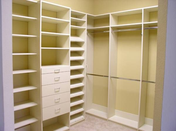 Lovely Closet Storage Units For Sale