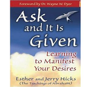 a must-read !!! also check other books from Esther&Jerry Hick aka Abraham-Hicks...