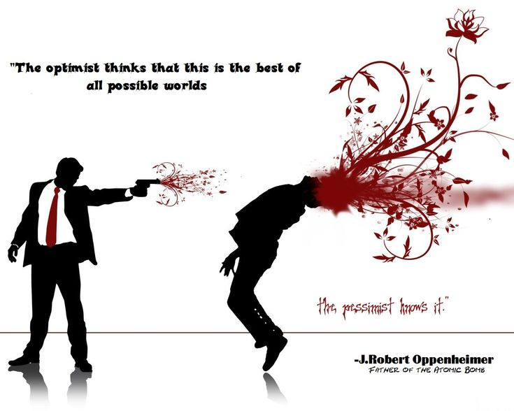 J.Robert Oppenheimer quote