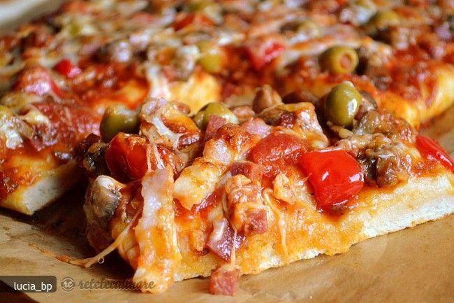 how to make focaccia jamie oliver