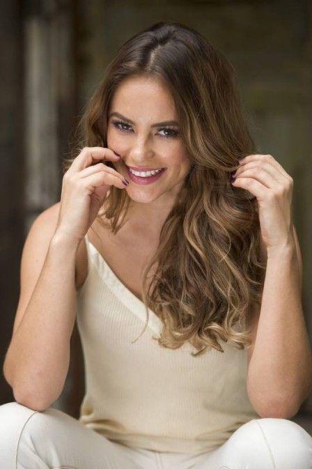 Confira as dicas das famosas para ter cabelos lindos e saudáveis