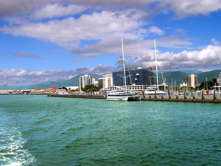 Cairns Avustralya