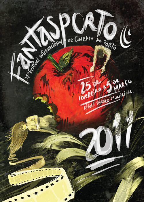 31ª edição do Festival Internacional de Cinema do Porto Siguenos en Facebook…