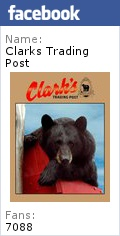 Clark's Trading Post - Trained Bears, White Mountain Central Railroad, Antique Museums and the best in family entertainment