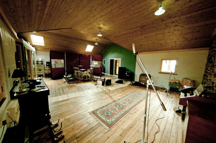 7 Best Images About Finished Attic Music Room On Pinterest