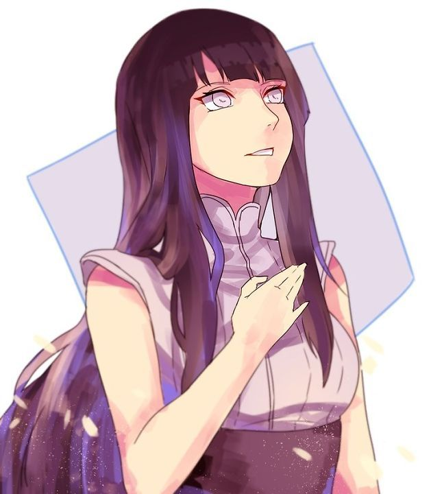 117 Best Images About Hyuga Family On Pinterest